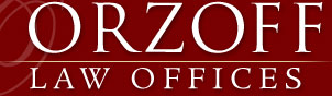 Orzoff Law Offices